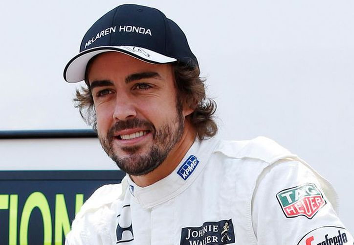 Fernando continúa expandiendo sus horizontes en el automovilismo. (Contexto)