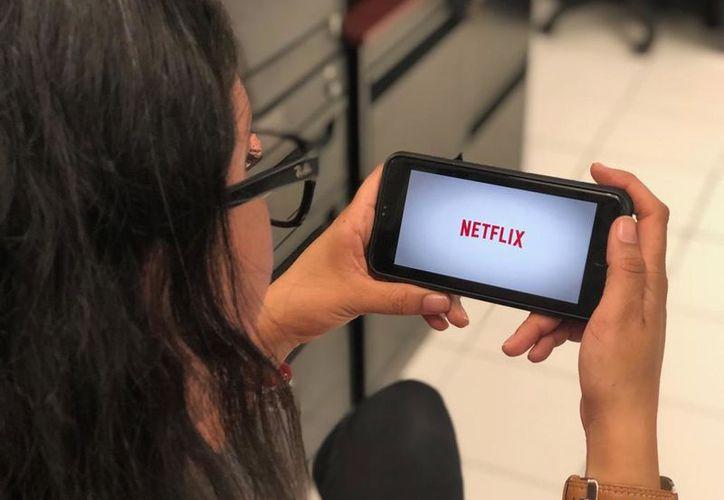 Netflix aumenta sus precios a partir de este jueves.  (Adán Kent/SIPSE.com)