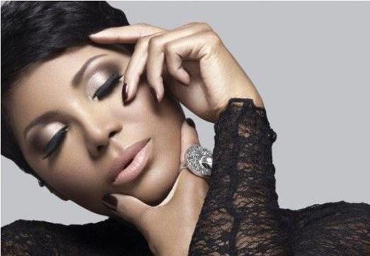 La cantante anuncia que ya no va a realizar ningún álbum más. (singersroom.com)