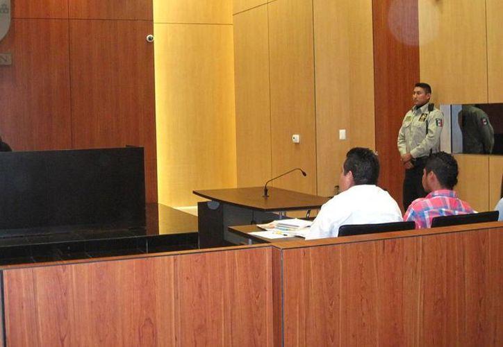 Mario Alberto F. V. fue sentenciado a 20 años de prisión y a pagar 1.2 millones de pesos por concepto de reparación del daño moral a familiares de la víctima. (SIPSE)