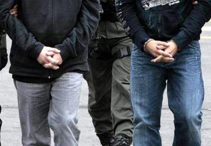 """El segundo grupo de detenidos acopiaba heroína producida en Nariño y a través de """"correos humanos"""". (anguardia.com)"""