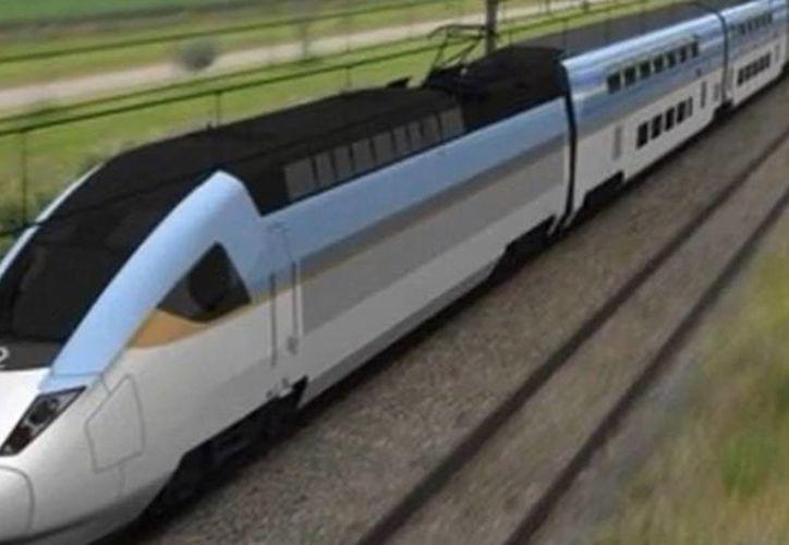 El proyecto del tren se encuentra en análisis. (Redacción/SIPSE)