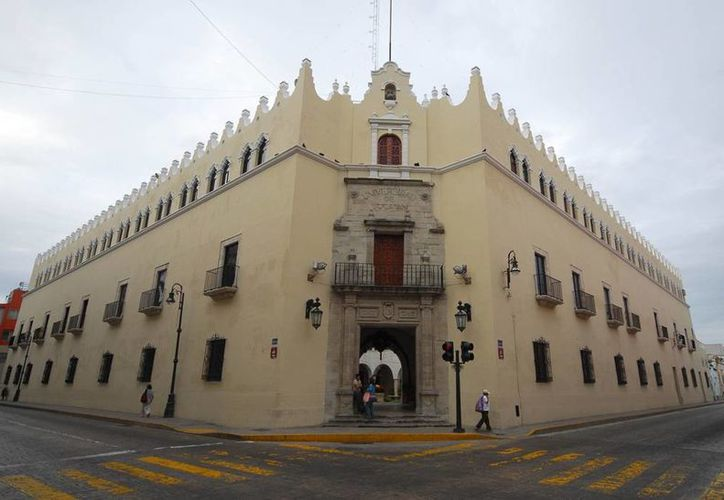 Un antiguo relato narra que los edificios más importantes del centro histórico de la capital yucateca estaban interconectados por el subsuelo. (Foto de contexto/Notimex)