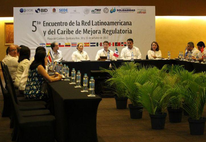 Establecen políticas para afinar la mejora regulatoria en el municipio. (Adrián Barreto/SIPSE)