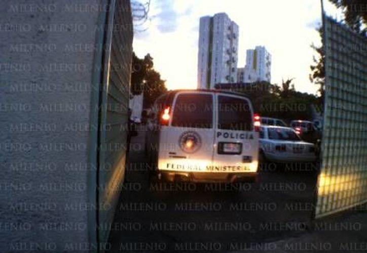 Espinosa Lobo es considerado pieza clave para dar con el paradero de las víctimas de Tepito. (milenio.com)