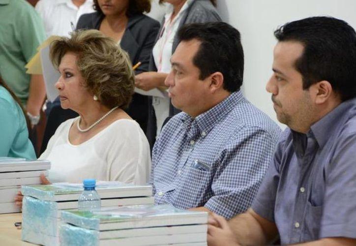 Diputados se disponen a analizar los proyectos de ingresos y egresos. (Milenio Novedades)