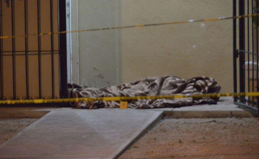 El homicidio derivó de un añejo conflicto de familias en Xcanchakáb, Tecoh. (Foto: contexto/twitter)