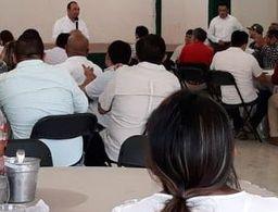 Momento de unidad y reflexión en el PRI Yucatán