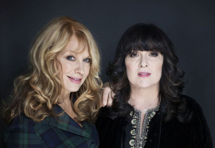 El Rock and Roll no tiene límite de edad siempre y cuando sea auténtico, afirman las hermanas. (Agencias)