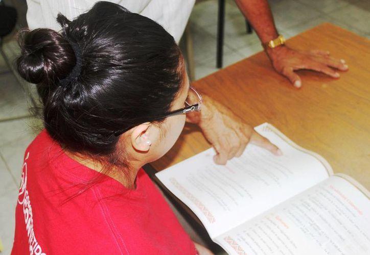 La inscripción a IEEA es gratuita y se puede hacer durante todo el año.  (Daniel Pacheco/SIPSE)
