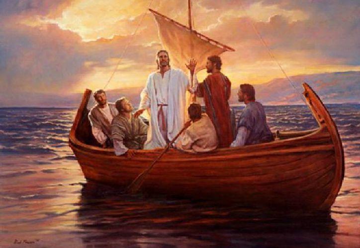La misión del apóstol es anunciar que Cristo murió y resucitó por nuestros pecados. (SIPSE)