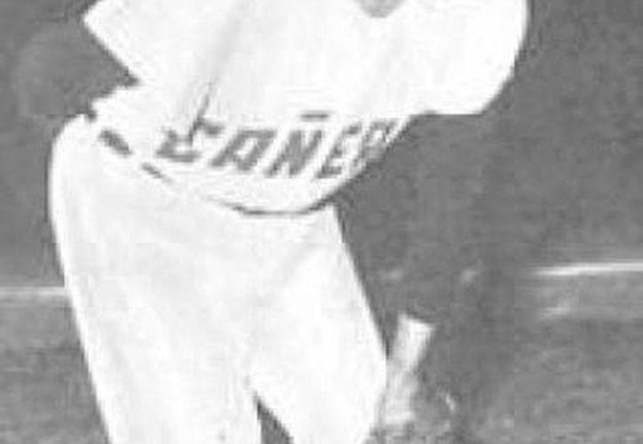 'Pachillo' Ramírez, lanzador mexicano, quien falleció este jueves, es integrante del salón de la fama del beisbol. (pensinsuladeportiva.com)