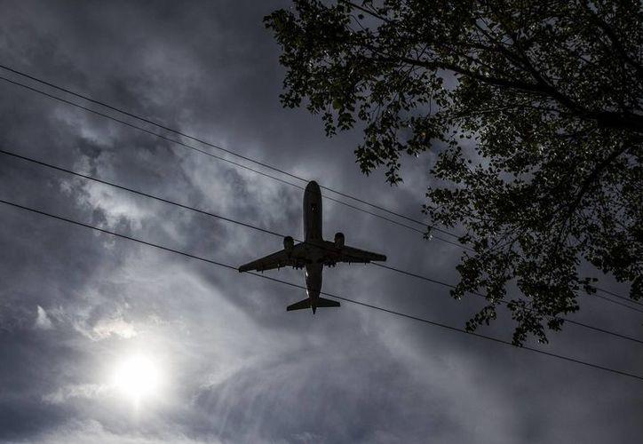El nuevo convenio permitirá que cualquier aerolínea mexicana o estadounidense pueda acceder a rutas entre una ciudad de su respectivo país y una mexicana. (Archivo/Notimex)