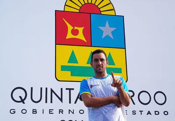 Por primera ocasión en la historia del deporte quintanarroense se tendrá representación con esta cantidad de atletas. (Miguel Maldonado/SIPSE)