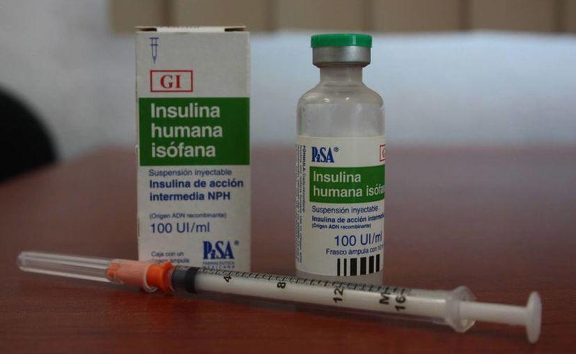 Todo lo recaudado durante la fiesta de playa del DIF Cozumel, servirá para comprar insulina. (Foto de contexto/Internet)