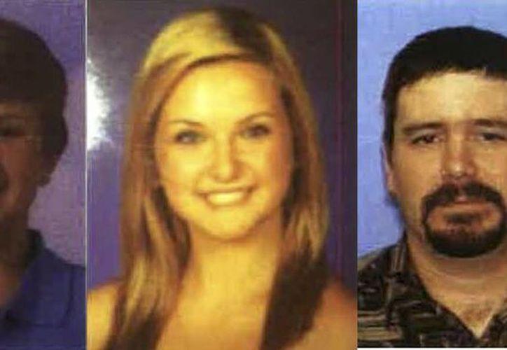 Las autoridades de México emitieron la alerta Amber en Yucatán en busca de los menores Hannah Anderson y Ethan Anderson. (Cortesía Alerta Amber Yucatán)