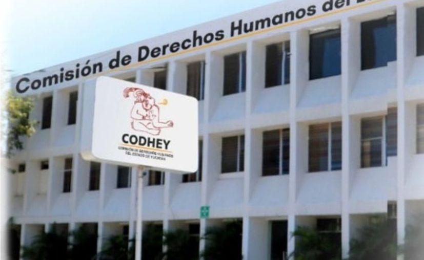 La nueva sede es un edificio de tres pisos en el que podrán ofrecer una mejor atención y servicios a los ciudadanos. (Novedades Yucatán)