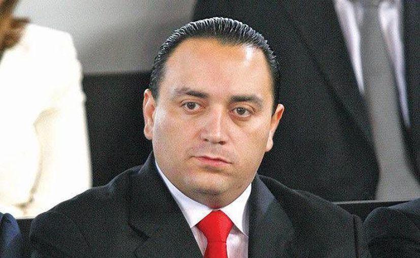 Investigan irregularidades de la administración de Roberto Borge. (Contexto/Internet)