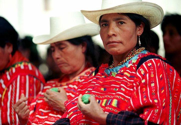 En Oaxaca hay más de 400 municipios indígenas, varios de ellos rechazan el Horario de Verano y piden respeto a sus usos y costumbres. (Foto de contexto/Notimex)