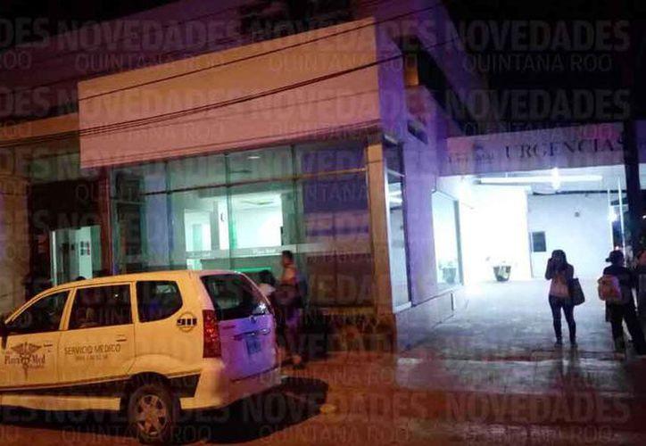 El capo fue ejecutado el pasado domingo junto con una mujer en una habitación del hospital PlayaMed. (Redacción/SIPSE)