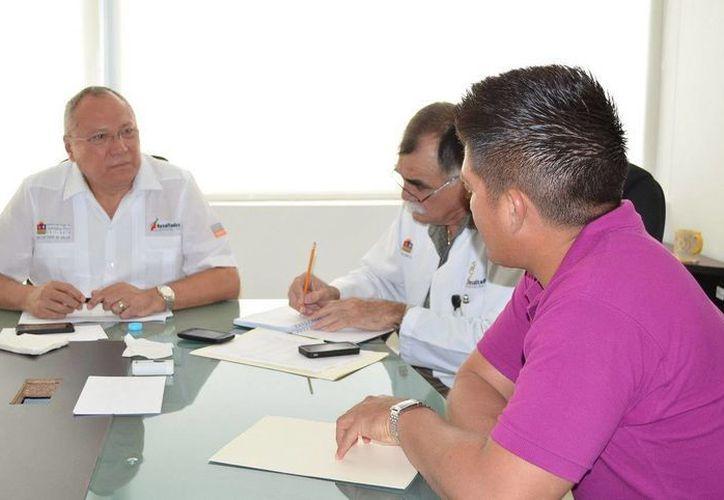 Las audiencias en Chetumal se realizaron el pasado 8 de febrero. (Redacción/SIPSE)