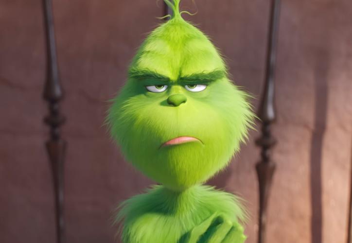 The Grinch llegará a los cines el próximo 9 de noviembre del 2018. (Foto: Universal Studio)