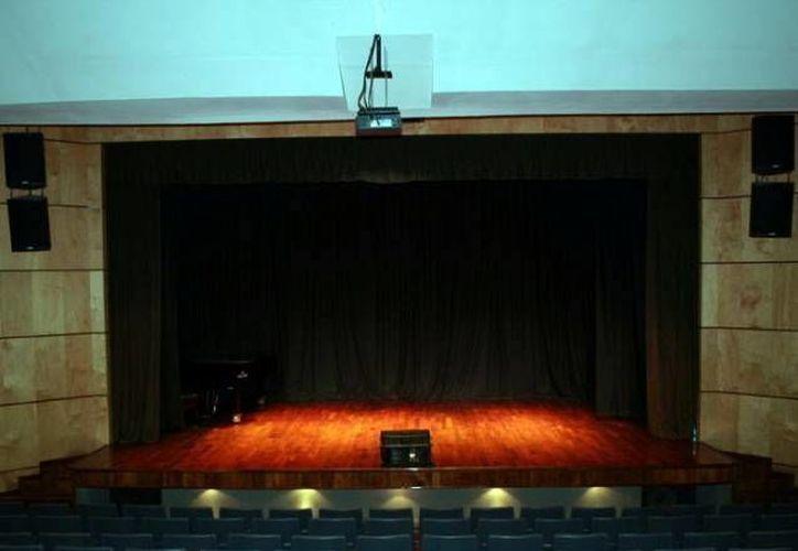 """""""Los días felices"""" se presentará en el Centro Cultural Olimpo. (Milenio Novedades)"""
