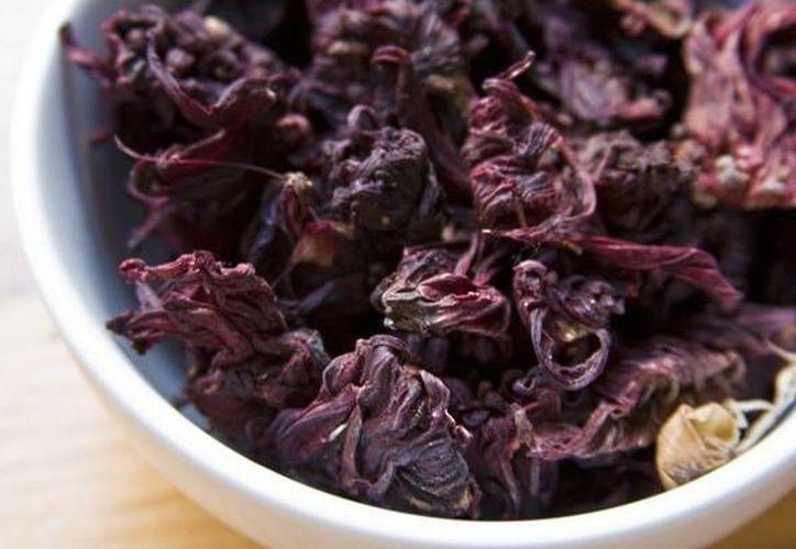 Científicos mexicanos han descubierto que la flor de jamaica es un buen desinfectante. (theothersideofthetortilla.com)