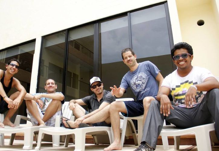 Los Músicos de José compartirán escenario con Reveranda Funk y Los Santos Domigazos, entre otras bandas. (Juan Albornoz/SIPSE)