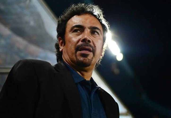 Hugo Sánchez declara que le gustaría retirarse como entrenador a los 65 o 70 años. (mediotiempo.com)