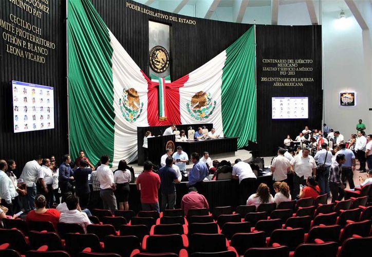 Eduardo Martínez Arcila, líder de la Gran Comisión, dijo que el caso no es una intromisión a la vida interna del Poder Judicial.