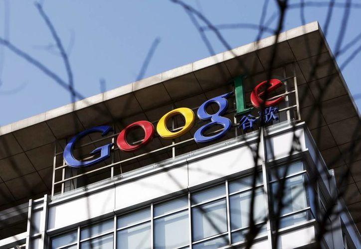Microsoft y Google no realizaron declaraciones al respecto. (Archivo/EFE)