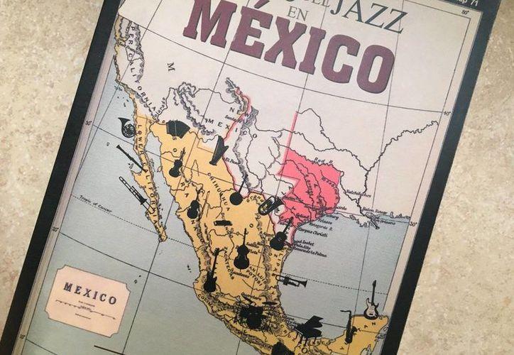 El libro también se presentará en Chetumal, en el Teatro Constituyentes del '74. (Alejandra Flores/SIPSE)