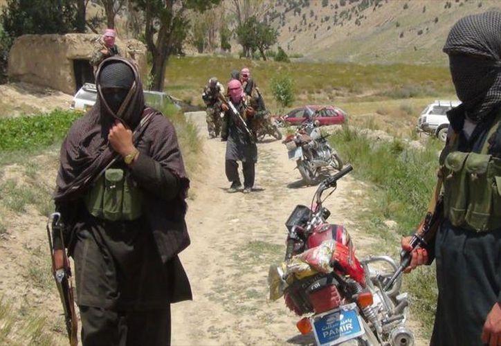 Las víctimas fueron interceptadas por el comando armado a las afueras de Pul-e Khomri, capital de Baghlan. (Contexto/Internet)