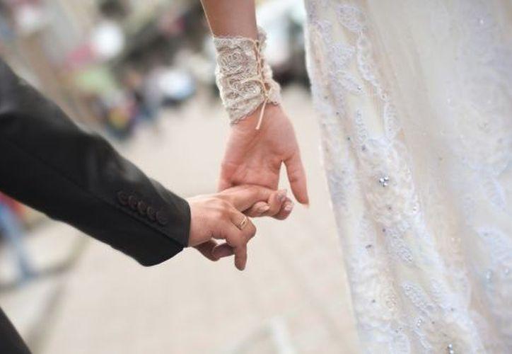 El recién casado murió por una hemorragia masiva. (Internet)
