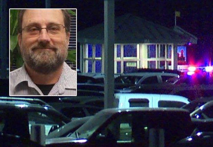 El vocero municipal de Kansas City, Chris Hernández, dijo que las autoridades investigan el hecho. (Periódico AM)