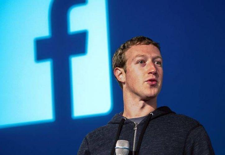 La empresa de Mark Zuckerberg perdió el juicio por presunto robo de tecnología virtual a la empresa ZeniMax, durante la creación de su aplicación Rift.(Archivo/AP)