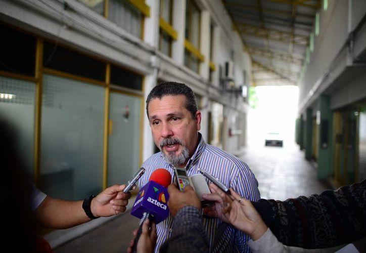 El subdirector de Salud Mental de la SEE, Manuel Ruiz Mendoza, indicó que el trabajo de campo debe concluir el próximo 16 de marzo. (Milenio Novedades)