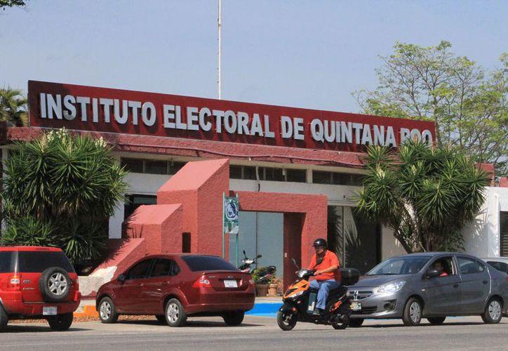 Por primera ocasión se aplicará en Q. Roo la posibilidad de la reelección de miembros de los Ayuntamientos. (Joel Zamora/SIPSE)