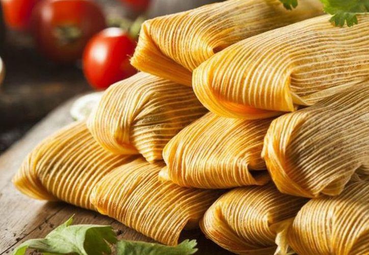 Realizan investigaciones para saber si los tamales estaban  contaminados con insecticida. (Foto: Contexto/Internet)
