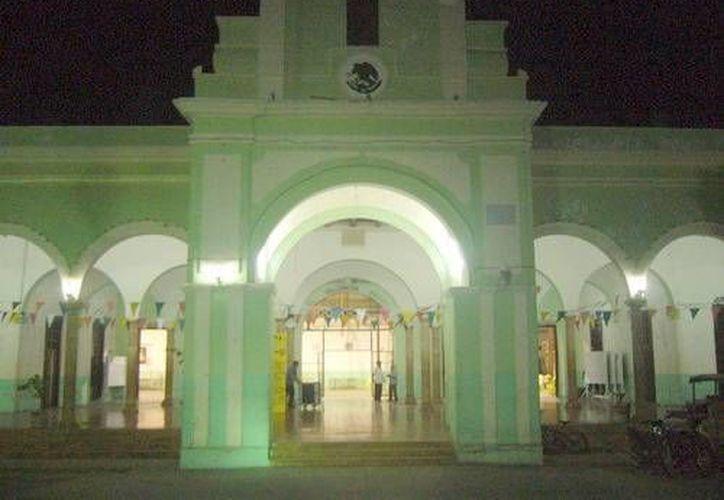 El municipio de Halachó enfrenta problemas en el Tribunal. (Milenio Novedades)