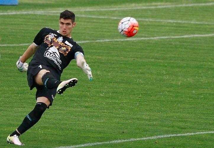 Matías Dituro metió el tercer gol a favor de su equipo en el minuto 94. (Foto: Contexto/Internet)