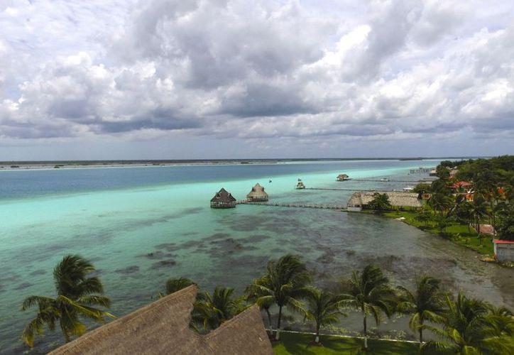 El distintito internacional motiva a que llegue mayor cantidad de turistas al destino. (Javier Ortiz/SIPSE)