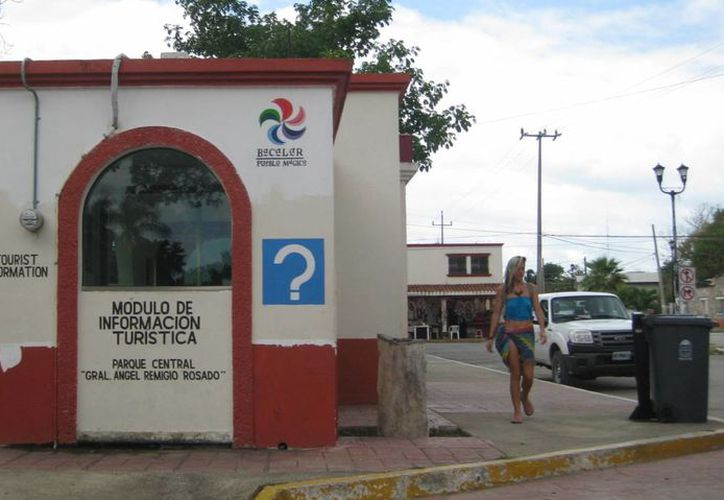 Se integró un catálogo de atractivos que incluye las ruinas de Chacchoben, la zona piñera de Pedro A. Santos y el balneario de Buenavista. (Javier Ortiz/SIPSE)