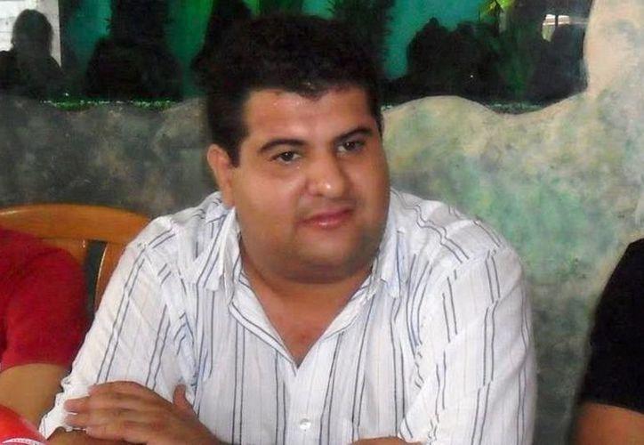 Rodrigo Sánchez Flores fue señalado desde 2012 de ser el responsable del asesinato de su contrincante político. (codigosanluis.com)