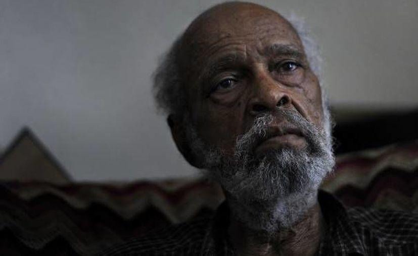El veterano de guerra, de 76 años, lleva ya dos años viviendo en un asilo.(washingtonpost.com)
