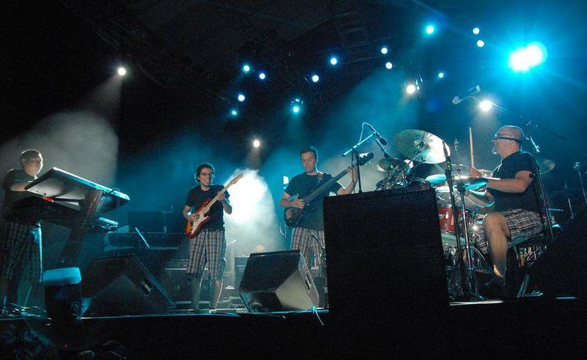 El festival se realizará el 30 de noviembre y 1 y 2 de diciembre. (Adrián Barreto/SIPSE)
