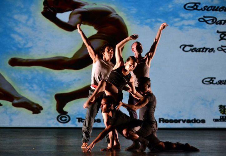 El Festival Internacional de Danza Avant Garde festeja su XVII edición. las sedes serán los Teatros 'Daniel Ayala Pérez' y 'José Peón Contreras'. (Milenio Novedades)