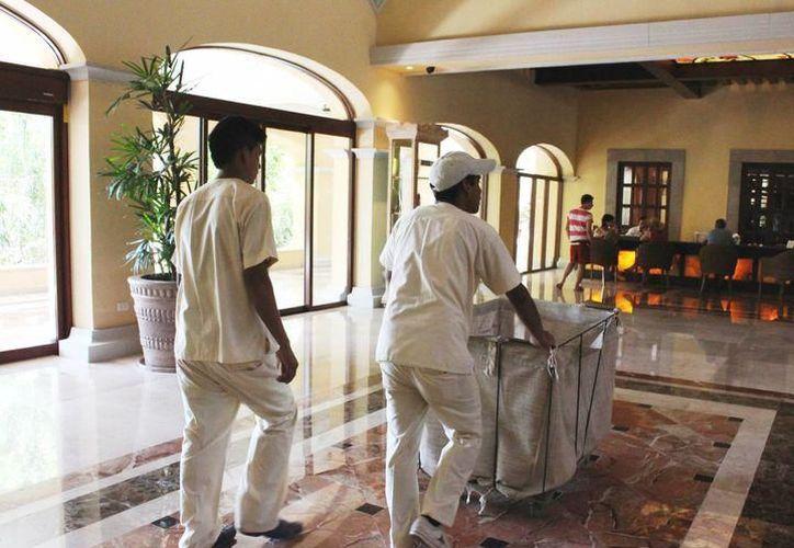 El empleo en la Riviera Maya continúa estable, aún con la próxima llegada de la temporada baja. (SIPSE)