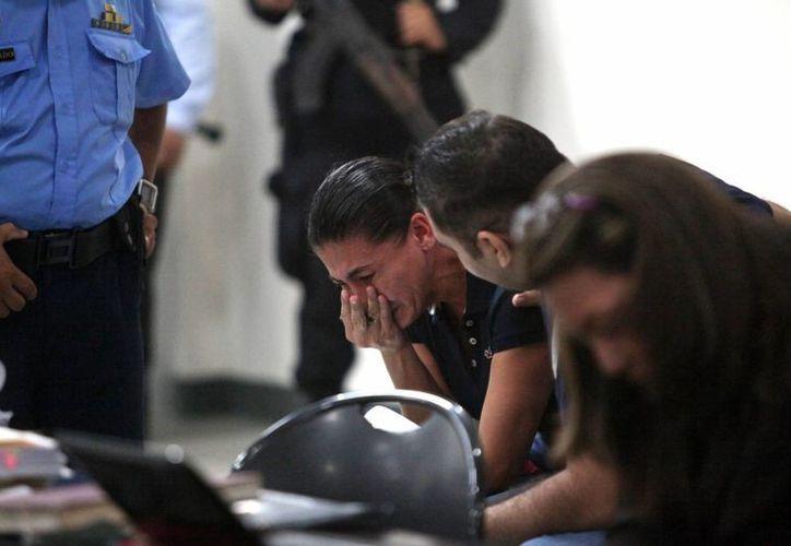 A los mexicanos se les impuso 30 años de prisión por delitos de narcotráfico y lavado en diciembre pasado. (Archivo/EFE)